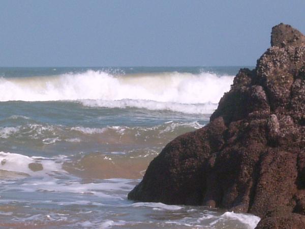 连江.黄岐.海边
