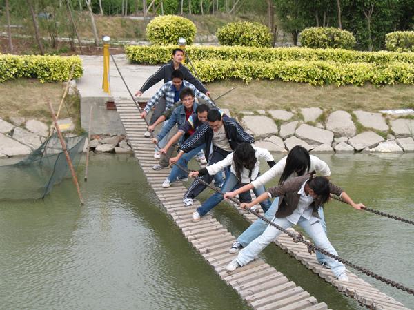 天生林艺园
