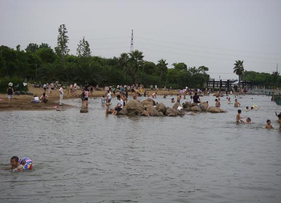 宁波.月湖公园