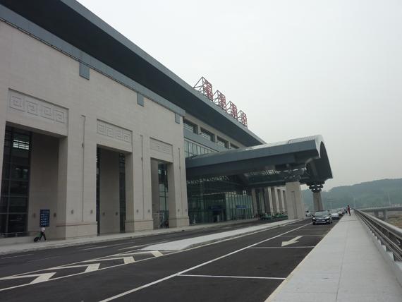 海盐行.福州火车南站