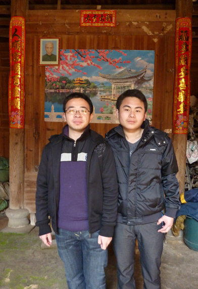 2011年春节