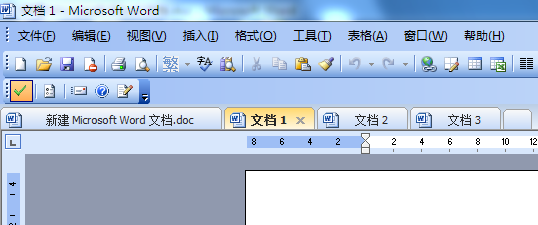 office, 插件, officetab