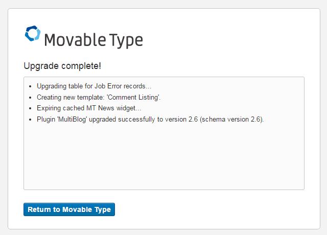 Mvoable Type 6.3